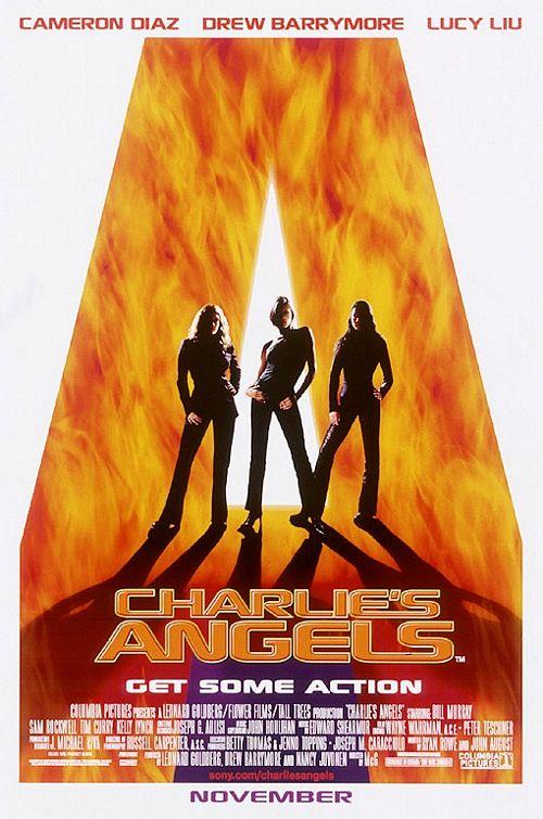 Những Thiên Thần Của Charlie - Charlie's Angels (2000)