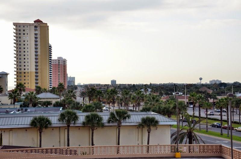 Самостоятельно по Флориде