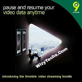 9Mobile Video Streaming bundle