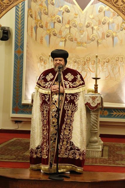 His Eminence Metropolitan Serapion - St. Mark - _MG_0112.JPG
