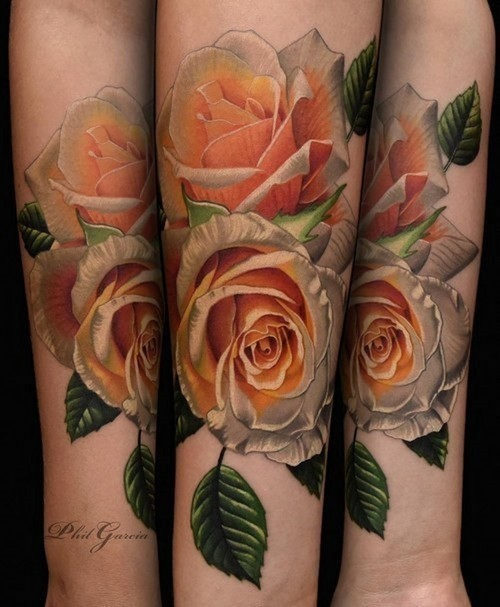 este_elegante_rose_tattoo