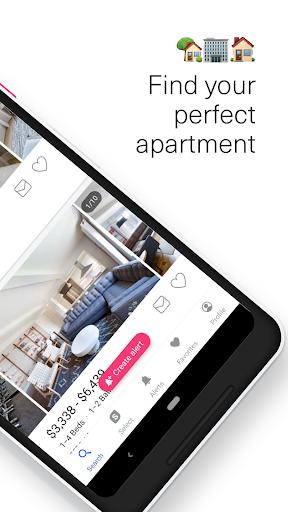Zumper - Apartment Rental Finder 4.5.28 screenshots 2