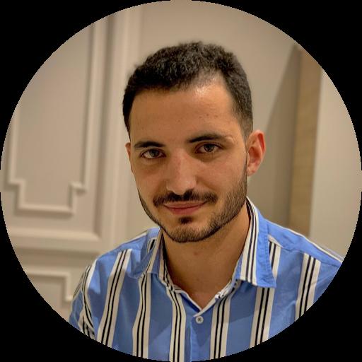 Opinión sobre Campus Training de Lucas Da Silva Flavio