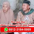 Pengobatan Alat Vital di Sukabumi, M. Kandi dan Ibu Imas Pakarnya !