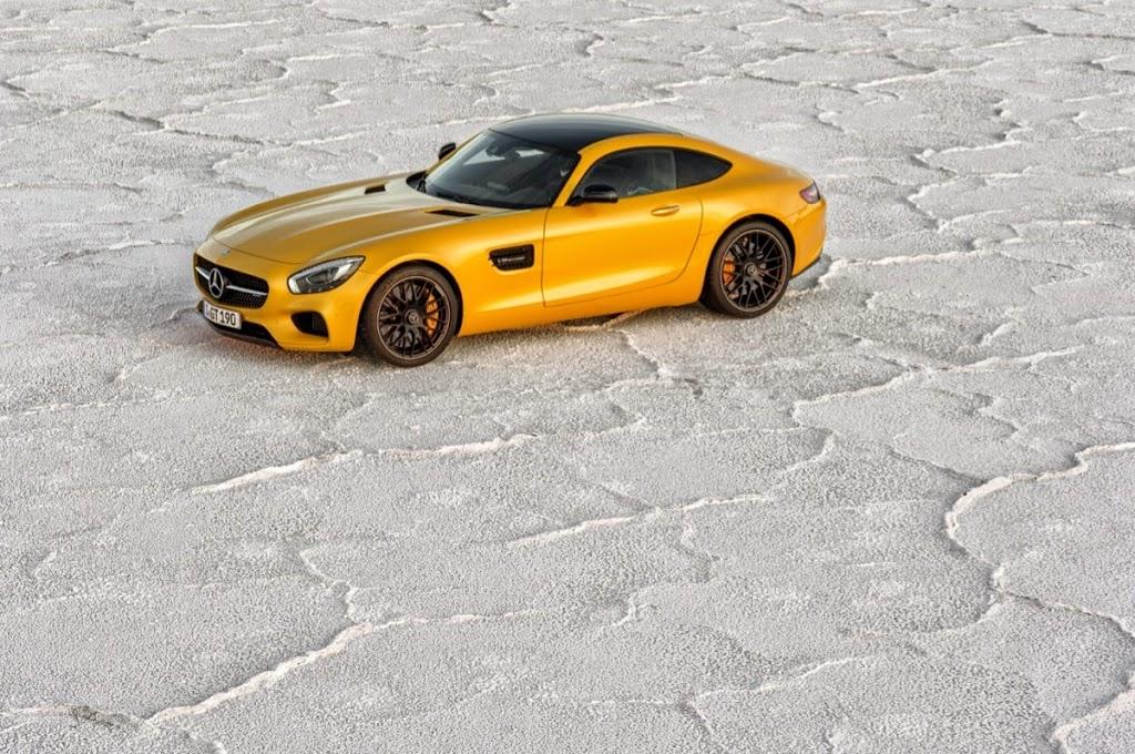 Mercedes-AMG GT 875_230
