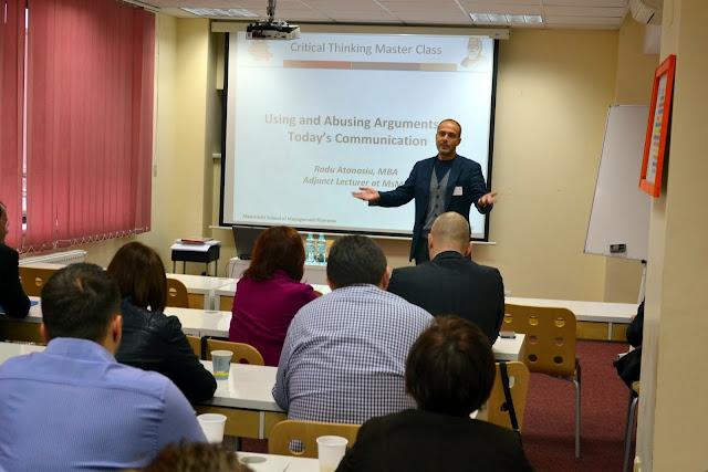 Critical Thinking, Master Class with Radu Atanasiu 034