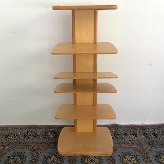 Molded Plywood Adjustable Shelf