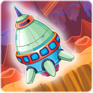 Digger Battle for Mars & Gems_apk
