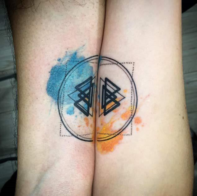 aquarela_de_fuso_do_antebraço_tatuagens