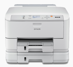 EPSON WORKFORCE PRO WF-5111 drivers Download