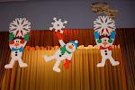 Ziemassvētku pasākums 1.-4.klasei