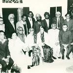 with Mrs. Gandhi.  mid 1970's.jpg