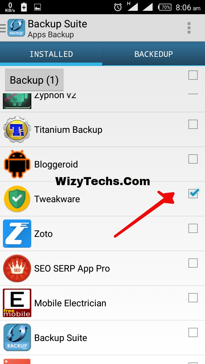 how to send location on whatsapp android