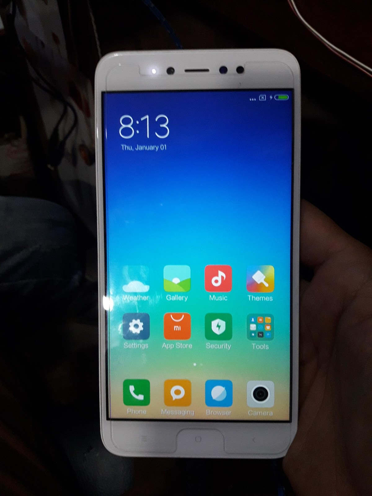 National Day Of Reconciliation ⁓ The Fastest Redmi Note 5a