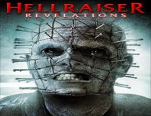 فيلم Hellraiser: Revelations