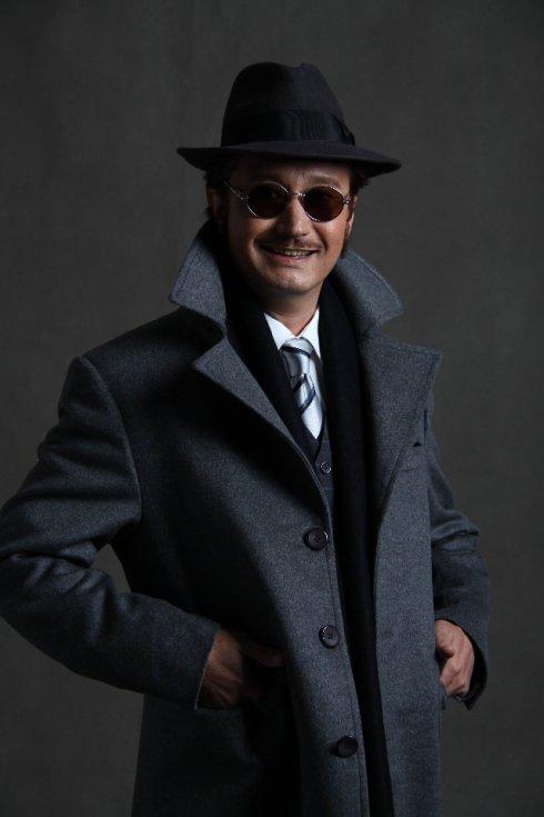 Fu Juan China Actor