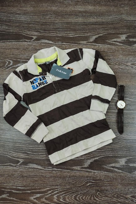 Одежда для мальчика (возраст 4-5 лет)