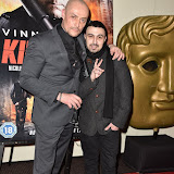 OIC - ENTSIMAGES.COM - Sean Cronin and Adam Deacon at the  Kill Kane - gala film screening & afterparty in London 21st January 2016 Photo Mobis Photos/OIC 0203 174 1069