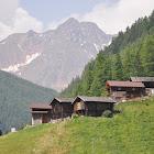 01 luglio 2012 I masi della Val d'Ultimo - Ultern Hofeweg