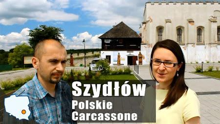 Ruszaj w Drogę i Gmina Szydłów