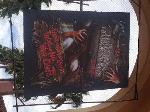 "Video: Preview of ""Silent Hill"" Haunted House at Universal's Halloween Horror Nights XXII"