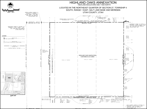 2016-05-17 Highland Oaks Annexation