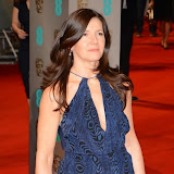 OIC - ENTSIMAGES.COM - Christine Langan at the EE British Academy Film Awards (BAFTAS) in London 8th February 2015 Photo Mobis Photos/OIC 0203 174 1069