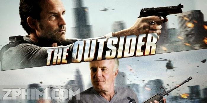 Ảnh trong phim Kẻ Ngoài Cuộc - The Outsider 1
