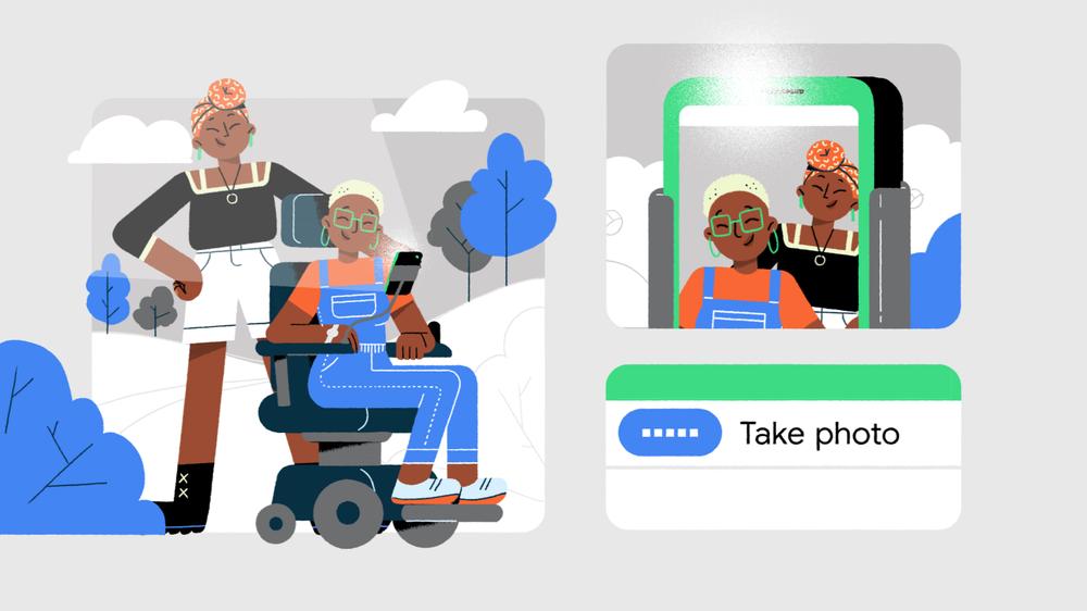 Google annuncia 6 nuove funzioni su Android per questo Natale