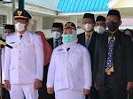Rotasi Dilakukan Pemda Buteng, Samahuddin Himbau PNS Tidak Urus Politik