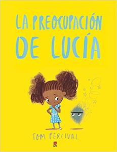 La Preocupación de Lucía, de SM