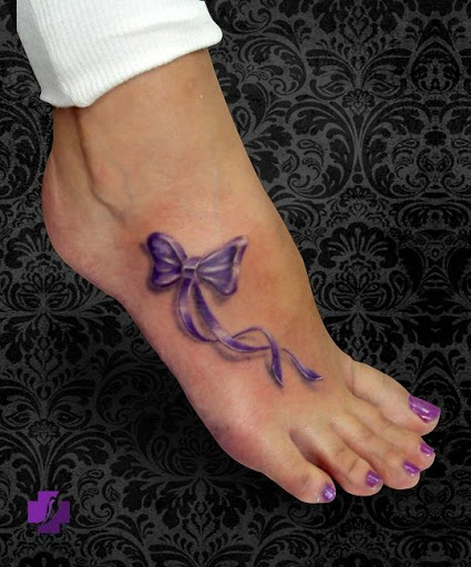 bbb7cd4fc 30 Best Bow Tattoos Designs And Ideas