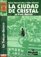 P00003 - La Ciudad de Cristal #3