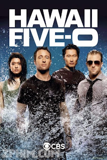 Biệt Đội Hawaii 1 - Hawaii Five-0 Season 1 (2010) Poster