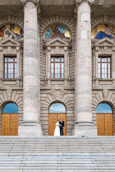 Hochzeitsfotograf Beata Zys (BeataZys). Foto vom 08.12.2015