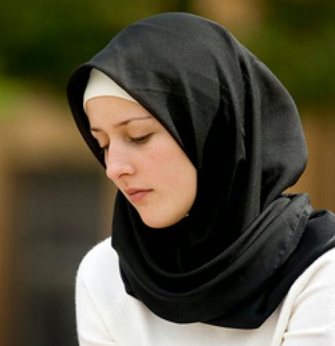 Muslim Beautiful Girls