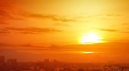 Η Μέση Ανατολή και η Βόρεια Αφρική κινδυνεύουν από κύματα θερμότητας με θερμοκρασίες πάνω απο 56°C