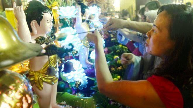 Phật Giáo Việt Nam giữa dòng đời biến động