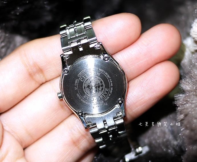 7 星辰 CITIZEN AR0070-51A EG3220-58A 對錶