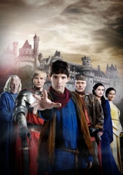 Merlin: Season 1 - Đệ nhất pháp sư 1