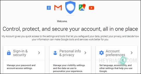 Mengganti password gmail di Android dengan yang gres bukanlah hal yang cukup sulit 2 Cara Mengganti Password Gmail di Android