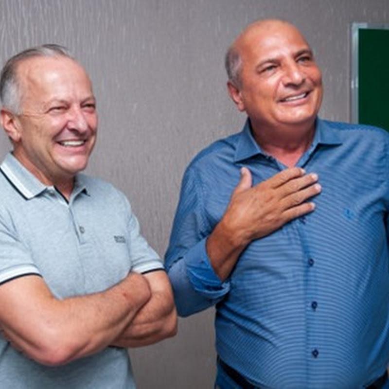 Zeca não aceita Fávaro ao Senado e PDT cogita a ruptura com aliança pró-Mauro