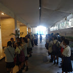 Field Trip Nehru Science Centre