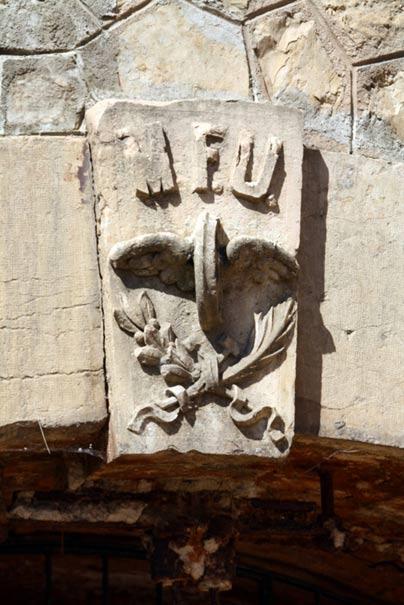 Mina Santiago, Utrillas, Teruel