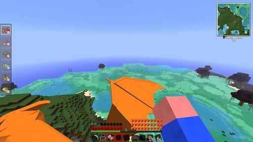 Adventures : Pixelmon Edition