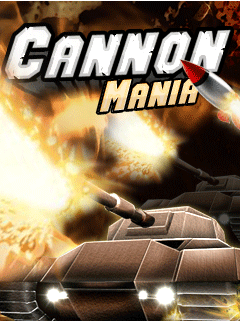 [Game] Cannon Mania
