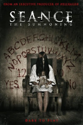 Seance: The Summoning (2011) BluRay 720p HD Watch Online, Download Full Movie For Free