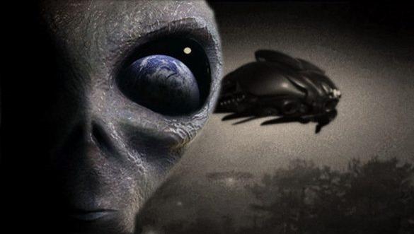 Revelações da Tecnologia Extraterrestre 03
