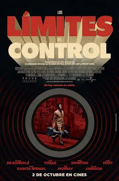 Los límites del control - The Limits of Control (2009)