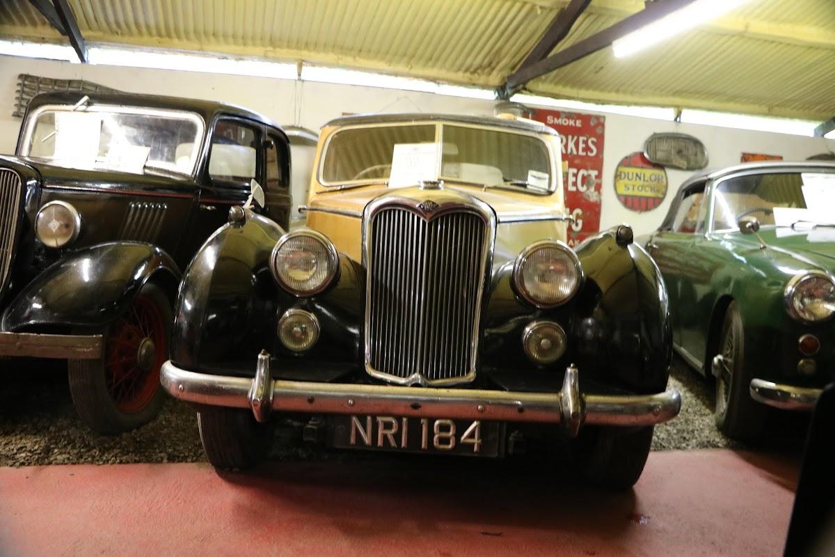 Kilgarvan Motor Museum 0025.JPG